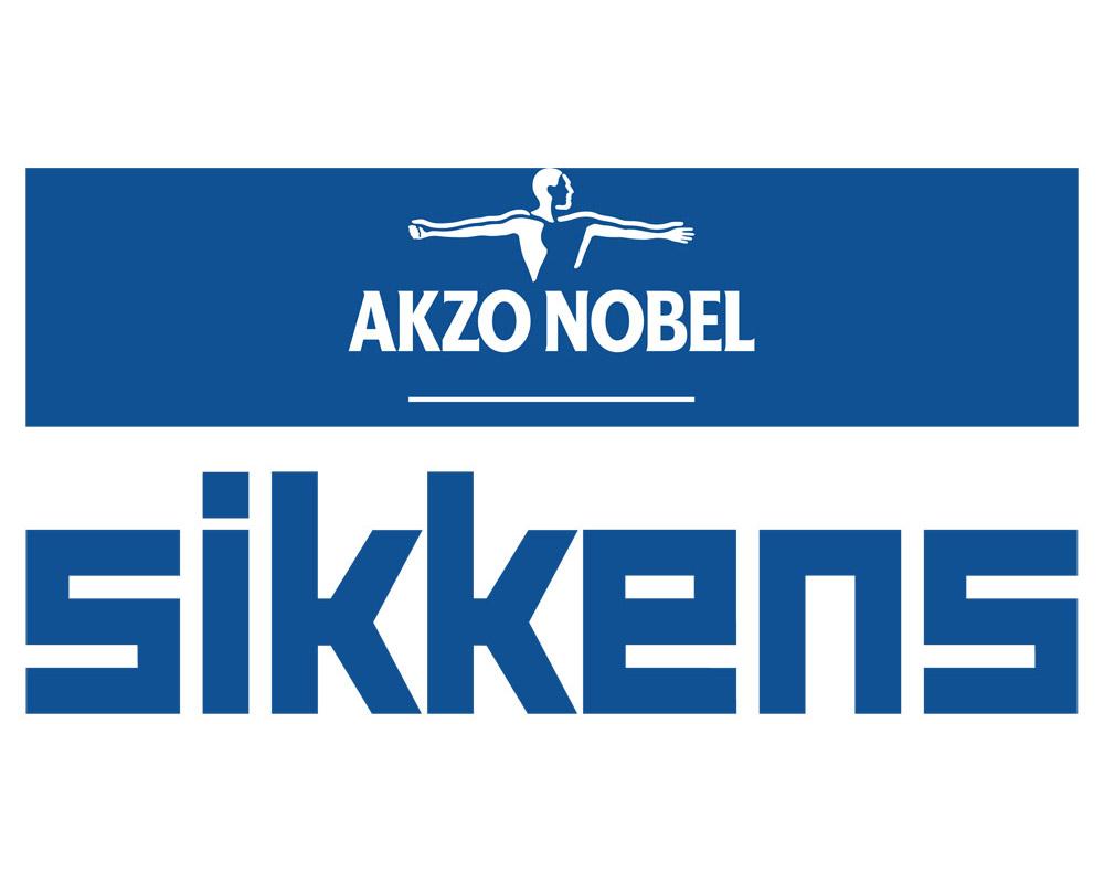 logo sikkensverf