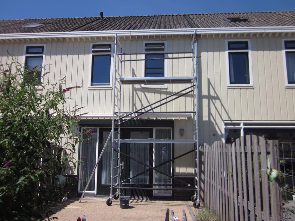Renovatie GSL Schilderwerken